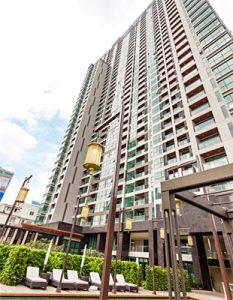 The Address Sathorn Condo Bangkok