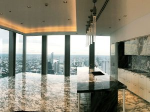 Sathorn phonthouse for rent