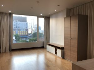 the park chidlom 2bedrooms