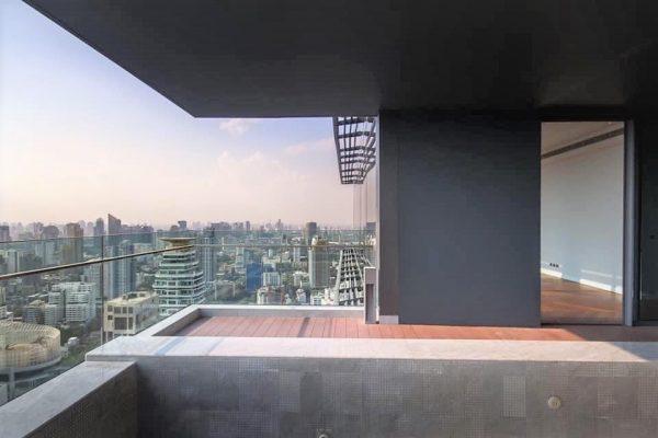 Marque Sukhumvit Penthouse