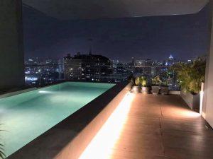 Marque Sukhumvit Penthouse for sale